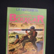 Cómics: LA HISTORIETA PRESENTA - ESPECIAL BOIXCAR - NUMERO 5 - URSUS EDICIONES - NUEVO - SIN LEER - . Lote 28012990