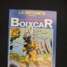 Cómics: LA HISTORIETA PRESENTA - ESPECIAL BOIXCAR - NUMERO 6 - URSUS EDICIONES - NUEVO - SIN LEER - . Lote 28013017