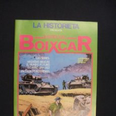 Cómics: LA HISTORIETA PRESENTA - ESPECIAL BOIXCAR - NUMERO 7 - URSUS EDICIONES - NUEVO - SIN LEER - . Lote 28013040