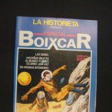 Cómics: LA HISTORIETA PRESENTA - ESPECIAL BOIXCAR - NUMERO 8 - URSUS EDICIONES - NUEVO - SIN LEER - . Lote 28013062