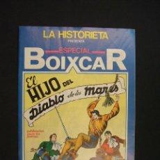 Cómics: LA HISTORIETA PRESENTA - ESPECIAL BOIXCAR - NUMERO 12 - URSUS EDICIONES - SIN LEER - MIRAR INTERIOR . Lote 28013199