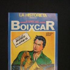Cómics: LA HISTORIETA PRESENTA - ESPECIAL BOIXCAR - NUMERO 13 - URSUS EDICIONES - NUEVO - SIN LEER - . Lote 28013229
