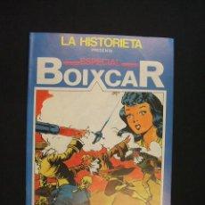 Cómics: LA HISTORIETA PRESENTA - ESPECIAL BOIXCAR - NUMERO 14 - URSUS EDICIONES - NUEVO - SIN LEER - . Lote 28013255