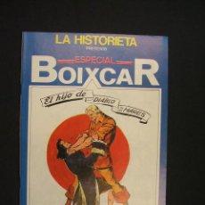 Cómics: LA HISTORIETA PRESENTA - ESPECIAL BOIXCAR - NUMERO 15 - URSUS EDICIONES - NUEVO - SIN LEER - . Lote 28013287