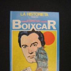 Cómics: LA HISTORIETA PRESENTA - ESPECIAL BOIXCAR - NUMERO 16 - URSUS EDICIONES - NUEVO - SIN LEER - . Lote 28013313