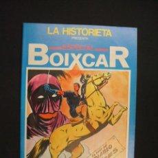 Cómics: LA HISTORIETA PRESENTA - ESPECIAL BOIXCAR - NUMERO 17 - URSUS EDICIONES - NUEVO - SIN LEER - . Lote 28013332