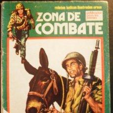 Cómics: EXTRA ZONA DE COMBATE Nº 7 . Lote 28304677