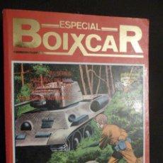 Cómics: ESPECIAL BOIXCAR. TOMO EXTRA Nº 3. CONTIENE 4 COMICS. Lote 28513441