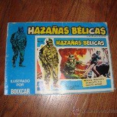 Fumetti: HAZAÑAS BELICAS N. 163 DE BOIXCAR . URSUS. Lote 29552464