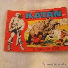 Cómics: KATÁN Nº 3, EDITORIAL URSUS. Lote 29922410
