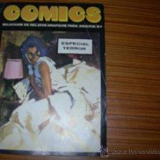 Cómics: COMICS Nº 7 DE URSUS. Lote 32051292