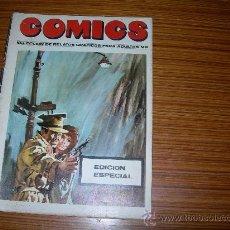 Cómics: COMICS Nº 8 DE URSUS. Lote 32051298