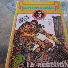 Cómics: COMIC-EL CAPITAN CORAJE Nº: 16.-EDICION ESPECIAL.. Lote 32575282