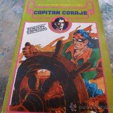 Cómics: COMIC-EL CAPITAN CORAJE Nº: 15.-EDICION ESPECIAL.. Lote 32575288