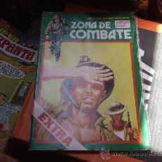 Cómics: ZONA DE COMBATE EXTRA. Nº 30. RELATOS BÉLICOS ILUSTRADOS URSUS.. Lote 32822742