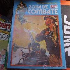 Cómics: ZONA DE COMBATE Nº 138. RELATOS BÉLICOS ILUSTRADOS URSUS.. Lote 32822778