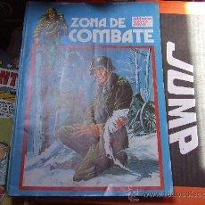 Cómics: ZONA DE COMBATE Nº 162. RELATOS BÉLICOS ILUSTRADOS URSUS.. Lote 32822818