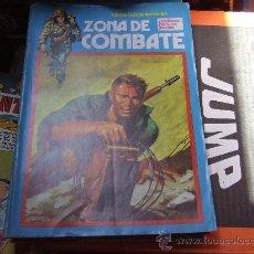 Cómics: ZONA DE COMBATE Nº 165. RELATOS BÉLICOS ILUSTRADOS URSUS.. Lote 32823386