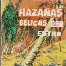 Fumetti: HAZAÑAS BÉLICAS EXTRA Nº 28.. Lote 34296006