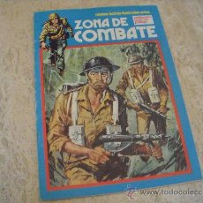 Cómics: ZONA DE COMBATE. Lote 37392484