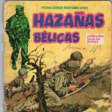 """Fumetti: HAZAÑAS BÉLICAS - Nº 46 - """"A TIRO LIMPIO"""" - BOIXCAR - URSUS EDICIONES - AÑOS 70.. Lote 38500526"""