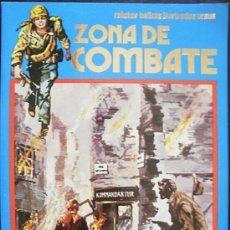 Cómics: ZONA DE COMBATE EXTRA Nº 19 EICIONES URSUS S.A. Lote 38695327