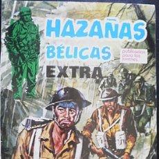 Cómics: HAZAÑAS BÉLICAS EXTRA Nº 24 EDITORIAL URSU, S.A. Lote 38695433