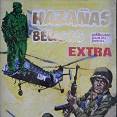 Cómics: HAZAÑAS BÉLICAS EXTRA Nº 5 EDICIONES URSUS S.A. Lote 38695475