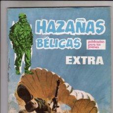 Cómics: URSUS - HAZAÑAS BELICAS EXTRA NUM. 30 ( ESPECTACULAR PORTADA DE LOPEZ ESPI - VERTICE ).MBE. Lote 39039882