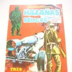 Comics : HAZAÑAS BELICAS Nº 36, 1973, 48 PÁG URSUS C44. Lote 39632946