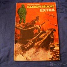 Cómics: HAZAÑAS BÉLICAS EXTRA Nº 31, EDITORIAL URSUS. Lote 39757143