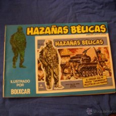 Cómics: HAZAÑAS BÉLICAS Nº 182, EDITORIAL URSUS. Lote 39757173