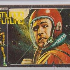 Cómics: EL MUNDO FUTURO Nº 32 URSUS 1973. Lote 39814441