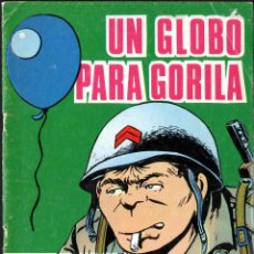 Cómics: TEBEOS-COMICS GOYO - GORILA - Nº 17 - URSUS - 1973 - ALAN DOYER *CC99. Lote 40841865