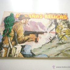 Comics : HAZAÑAS BELICAS Nº 98 URSUS 95 PTS C51 . Lote 41140566