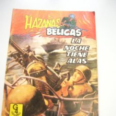 Comics : HAZAÑAS BELICAS Nº 6 G4 EDICIONES - 1987 C51 . Lote 41192158