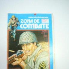 Cómics: ZONA DE COMBATE Nº 125 URSUS 1979 C24. Lote 41294394