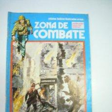 Cómics: ZONA DE COMBATE Nº 125 URSUS 1979 C24. Lote 41294419