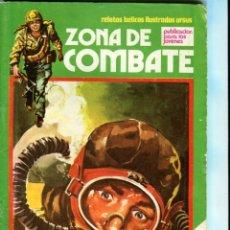 Cómics: ZONA DE COMBATE EXTRA Nº 3 1979. Lote 41372164