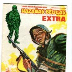 Fumetti: HAZAÑAS BELICAS EXTRA Nº 24. Lote 41372784