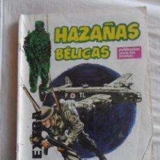 Fumetti: HAZAÑAS BELICAS EXTRA Nº 22 EDITA URSUS . Lote 41643765