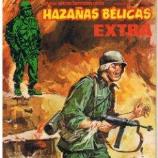 Fumetti: HAZAÑAS BELICAS. NUMERO 12. URSUS. Lote 42958558