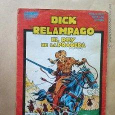 Cómics: DICK RELAMPAGO Nº 13 -URSUS ,TORAY-. Lote 42962411
