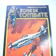Cómics: ZONA DE COMBATE EXTRA Nº 12 CONTIENE DEL 91 AL 94 URSUS BUEN ESTADO C8. Lote 44244892