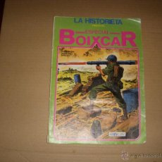 Cómics: LA HISTORIETA ESPECIAL BOIXCAR Nº 5, EDITORIAL URSUS. Lote 45297884