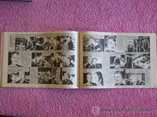 Cómics: hazañas bélicas 127 ediciones ursus 1983 entre dos muertes - Foto 4 - 45385974