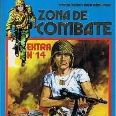 Cómics: CÓMIC ZONA DE COMBATE EXTRA N. 14 . Lote 46117659