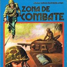 Cómics: CÓMIC ZONA DE COMBATE CONCIERTO BÉLICO . Lote 46117694