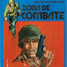 Cómics: CÓMIC ZONA DE COMBATE EXTRA N. 23 . Lote 46117722