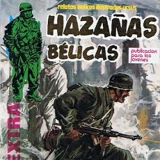 Cómics: CÓMIC HAZAÑAS BÉLICAS EXTRA N.4 . Lote 46117745